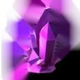 Crystal-amethyst