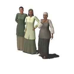 Famille Lufti