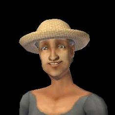 Julia Pantalone