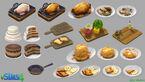 Les Sims 4 Concept Will Wurth 4