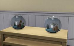 TS4 Fish Bowls