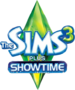 The Sims 3 Plus Showtime Logo