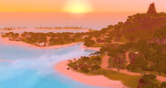 The Sims 3 Sunlit Tides Photo 12