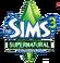 The Sims 3 Supernatural Logo