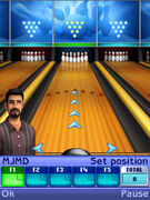 The Sims Bowling 03
