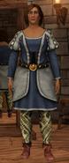 Ann-Marie Levingstein TSM Outfit