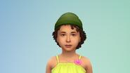 Arizona Villareal Child