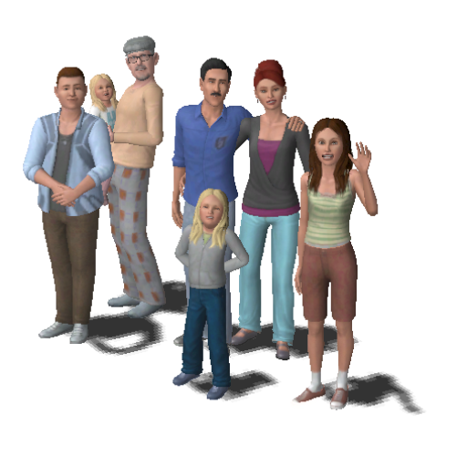 Best family png. Image   Best family png   The Sims Wiki   FANDOM powered by Wikia