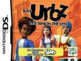 Les Urbz : Les Sims in the City (console portable)