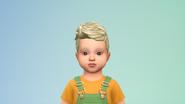 Frederick Munch Toddler