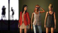 Les Sims 3 Diesel 09