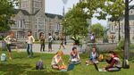 Les Sims 3 University 14