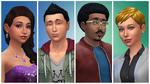 Les Sims 4 Console 1