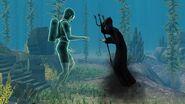 Underwater Grim 3