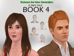 AST Book 4 cover