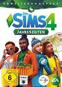 Die Sims 4 Jahreszeiten Cover