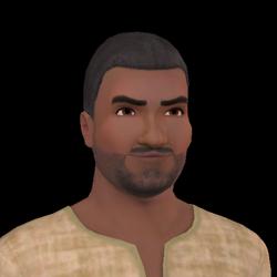 Fahad Madbouli