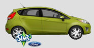 Les Sims 3 Concept art 18