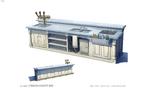 Les Sims 4 Concept Albert Truong 2