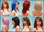Les Sims 4 Concept Roman Pangilinan 1