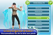 Les Sims Gratuit (iPhone) 01
