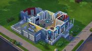 TS4 Housing