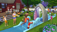 TS4 SP8 Screenshot 1