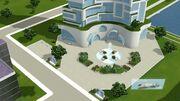 Постройки в The Sims 3 (1)