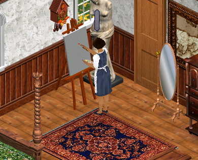File:Ann drawing - The Sims.png