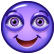 File:Feeling Purple smiley.png
