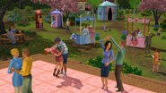 The Sims 3 Seasons Screenshot 16