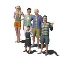Famiglia Langerak TS3