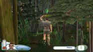 Les Sims 2 Naufragés 4