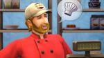 Les Sims 4 Au Travail 28
