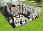 Les Sims 4 Chiens et Chats - Concept Travis Koller 2