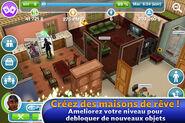 Les Sims Gratuit (iPhone) 03