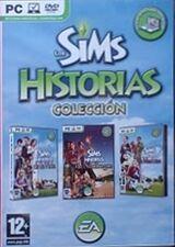 Los Sims: Historias - Colección