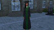 Siobhan Graduated