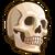 TS4 icone squelette