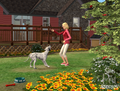 The Sims Pet Stories Alice and Sam