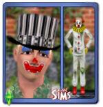 Tragic Clown's Original Appearances
