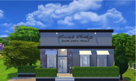 Ресторан «Вилла Бовине»