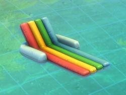 Bob's Classic Float Lounger