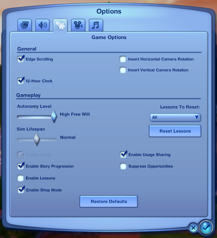 File:Gameoptions sims3.png