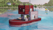 Houseboat new image ip