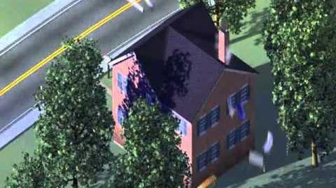 Les Sims - Trailer officiel