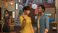 Les Sims 4 Mini-maisons 04