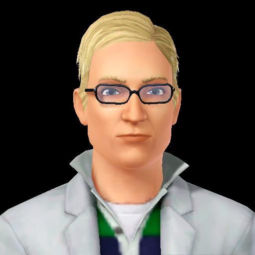 Malcolm Landgraab (TS3)
