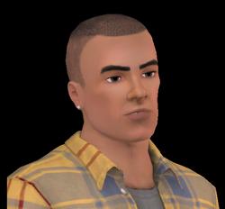 Marty Keaton (Les Sims 3)