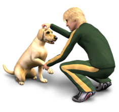 Mascotas Render 03